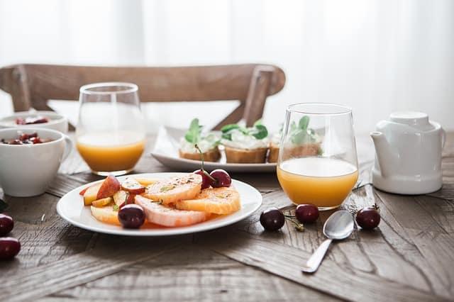 Minuman dan Makanan Penghambat Tinggi Badan